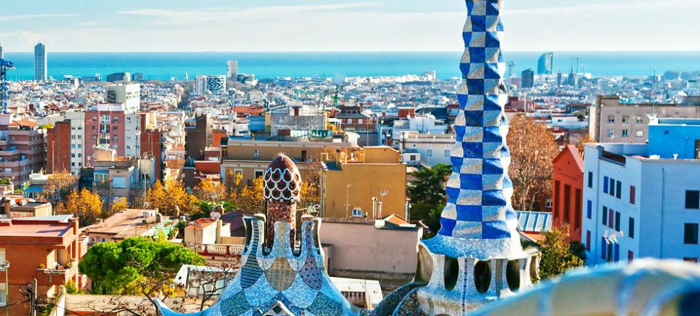 barcelona-rejser
