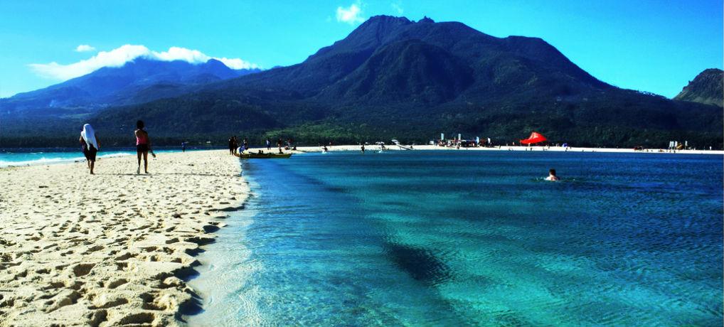 Filippinerne-rejser