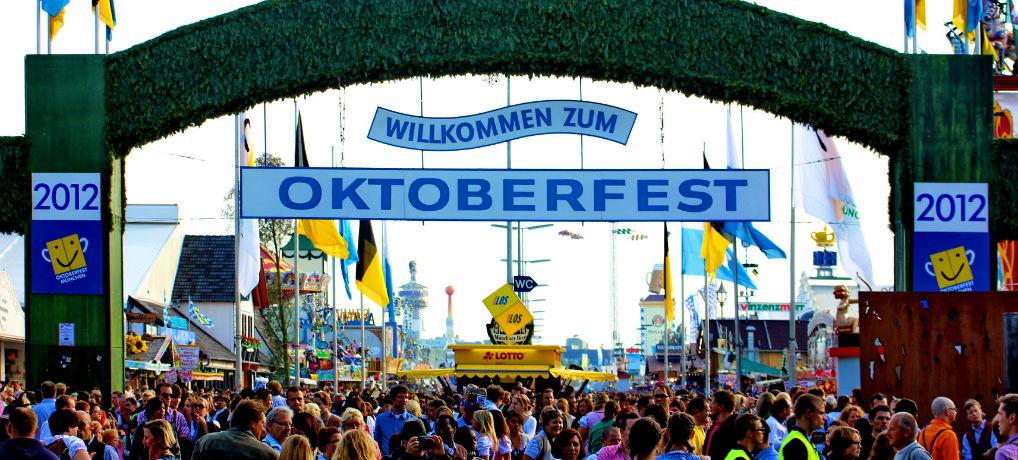 München: Hvor glamour og tradition bliver forenet