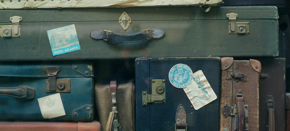 5 hurtige tips til at pakke din bagage