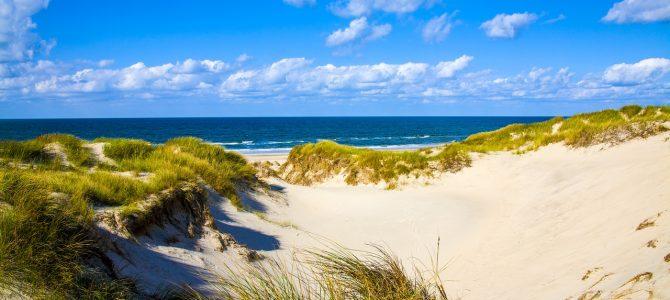 Skal du holde sommer i Danmark?