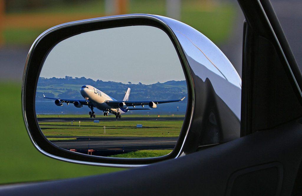 rettigheder ved flyaflysning