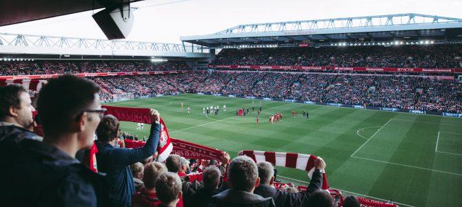 Oplev Jürgen Klopps Liverpool på Anfield