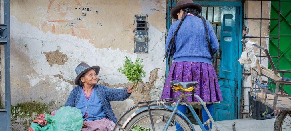 Træd væk fra turistruten og oplev Peru fra en anden side