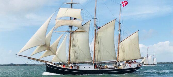 Nye ferieformer lægger fra land i Danmark