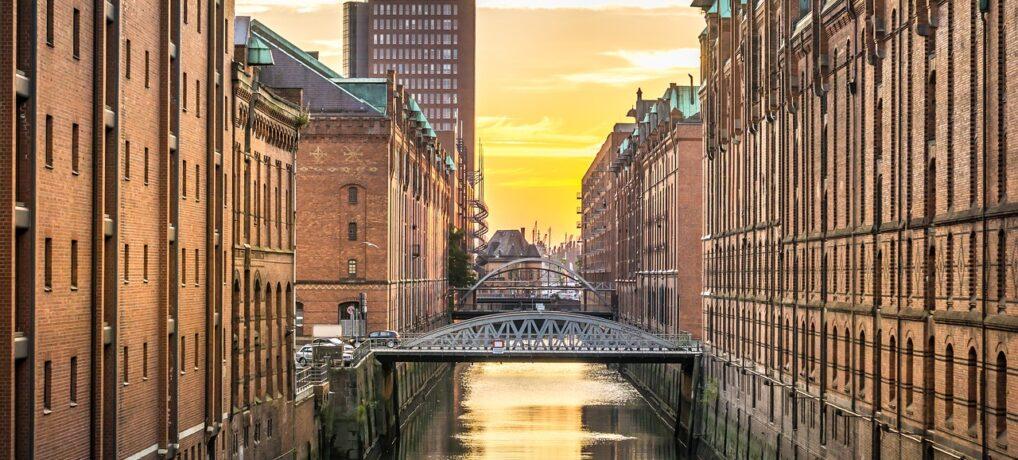 Oplev Hamborgs alsidige bydele